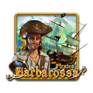 Barbarossa pirates