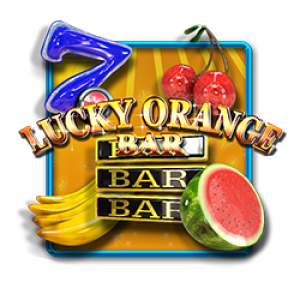 Lucky Orange Bar