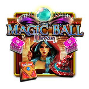 Magic Ball Dream
