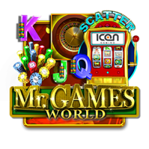 Mr. Games World