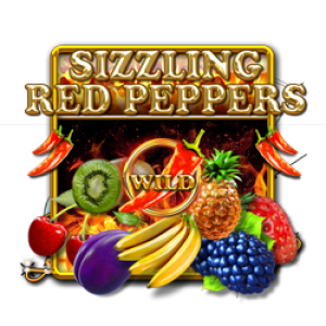 Sizzling Red Pepper
