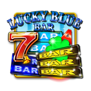 Lucky Blue Bar